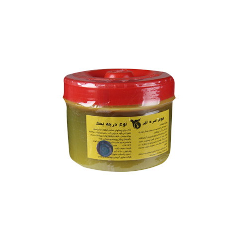 Nayer cold wax big size 750g